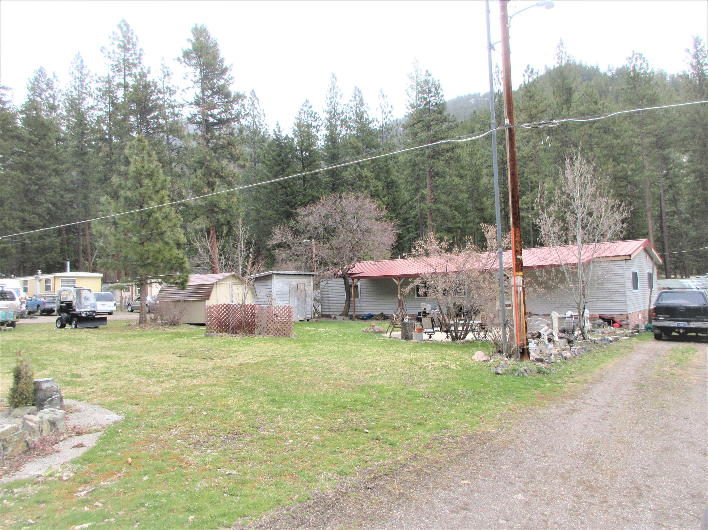 6670 Donovan Creek Road, Clinton, MT 59825