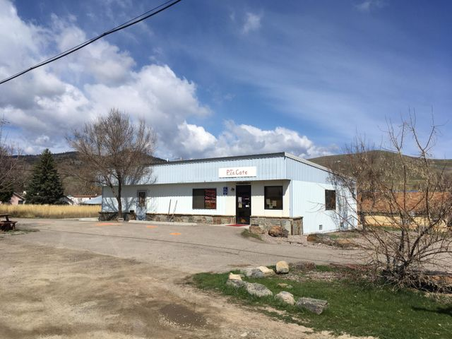 116 E Broadway, Hot Springs, MT 59845