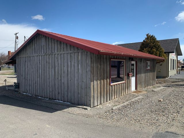 109 S Front Street, Townsend, MT 59644
