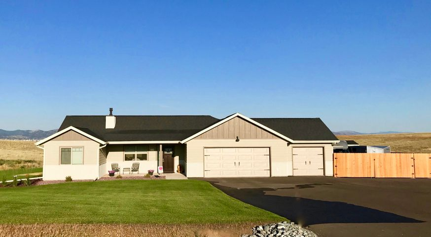 2998 Callaway Drive, East Helena, MT 59635