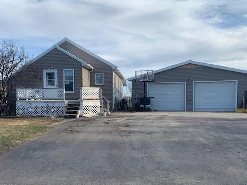 502 Illinois Avenue, Valier, MT 59486