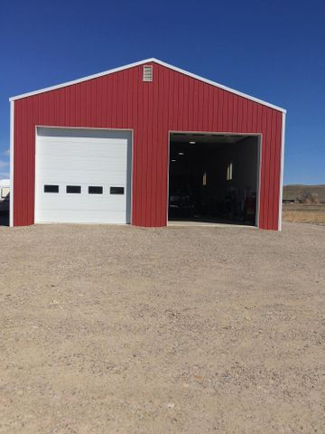 1315 Valley Street, Shelby, MT 59474