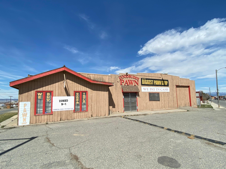1202 Helena Avenue, Helena, MT 59601