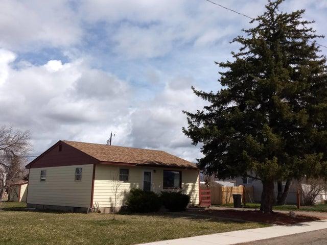 510 E Clinton Street, East Helena, MT 59635