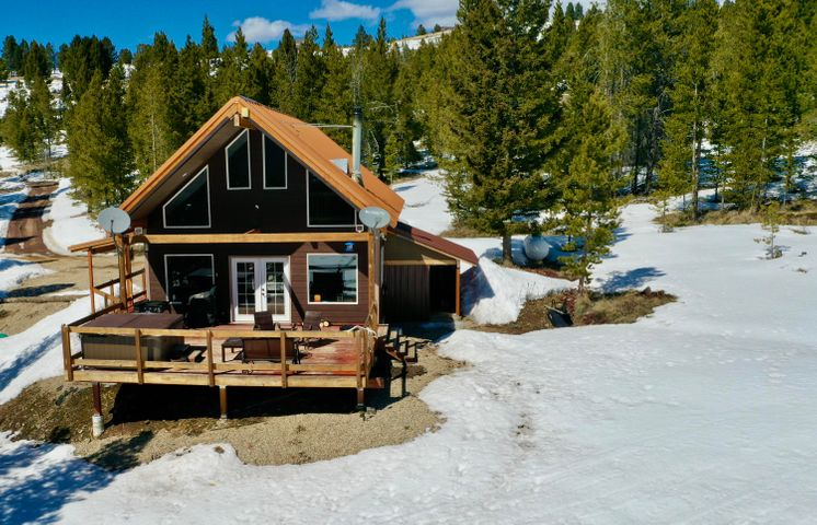 440 Elk Meadows Lane, Anaconda, MT 59711
