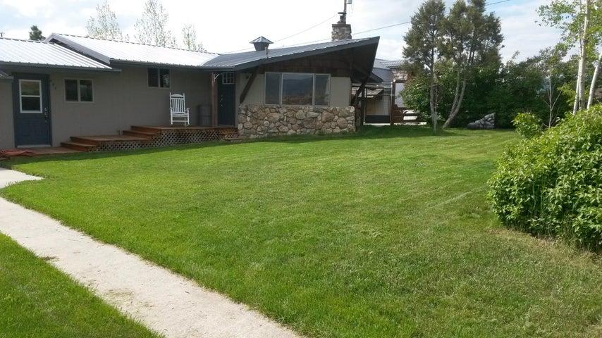 403 4th Avenue N E, White Sulphur Springs, MT 59645