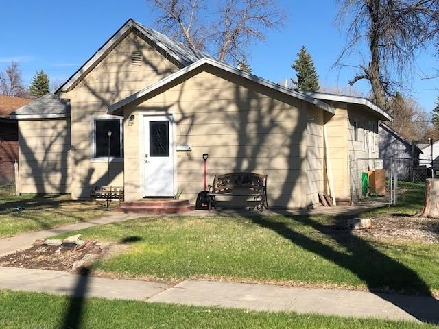 611 S Illinois Street, Conrad, MT 59425
