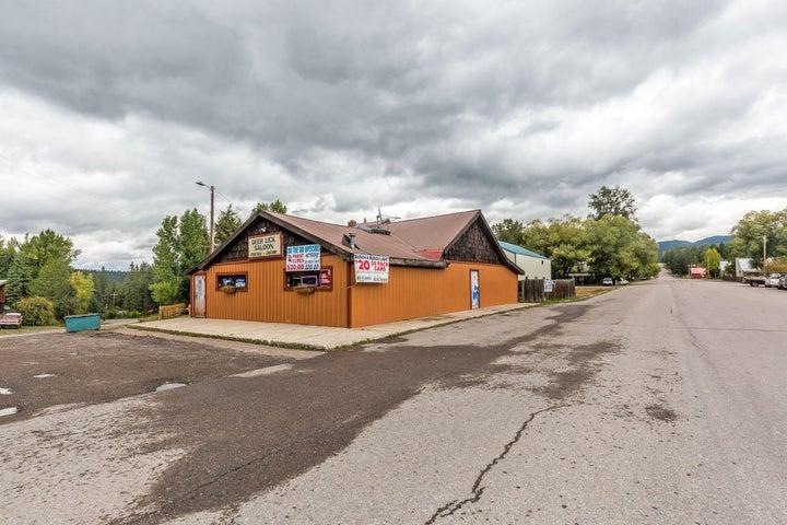 105 Central Avenue, Martin City, MT 59926