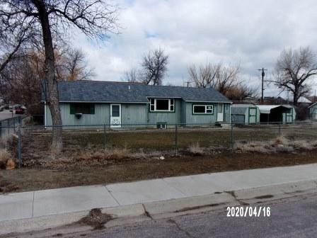 505 Galena Street, Shelby, MT 59474