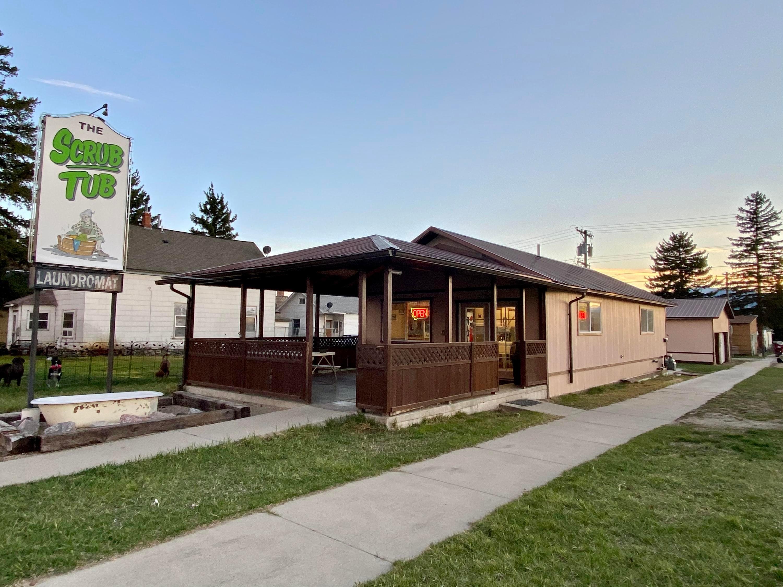 800 Main Street, Deer Lodge, MT 59722