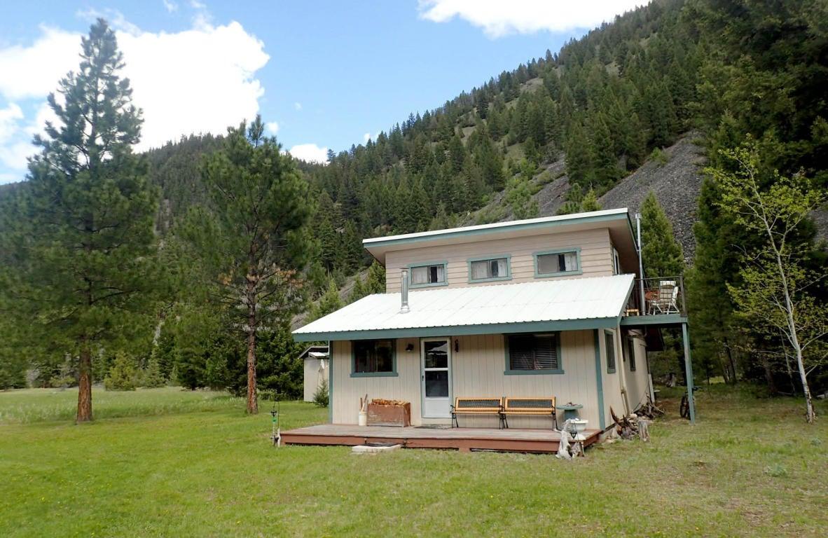 Lot 25 Idle Ranches, Clinton, MT 59825