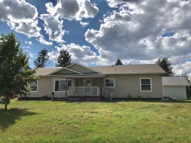 10 Barry Lane, Noxon, MT 59853