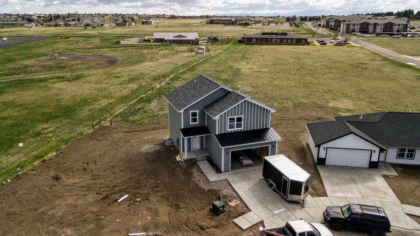 2009 Meriwether Court, Great Falls, MT 59401