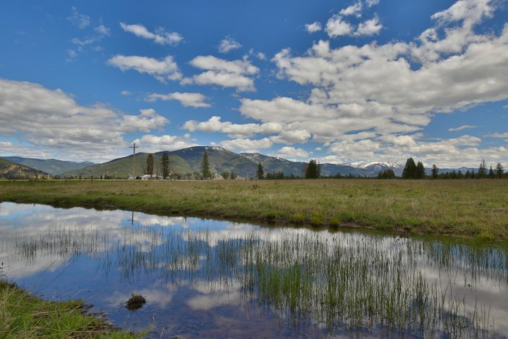 Nhn South Hill Ridge Road, Trout Creek, MT 59874