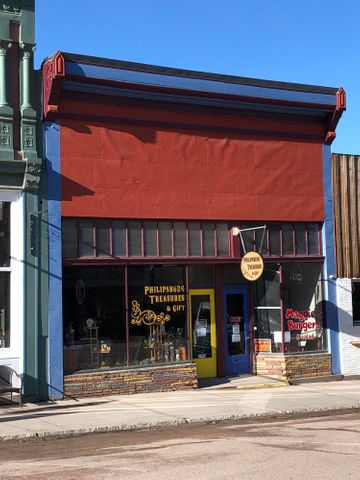 116 E Broadway Street, Philipsburg, MT 59858