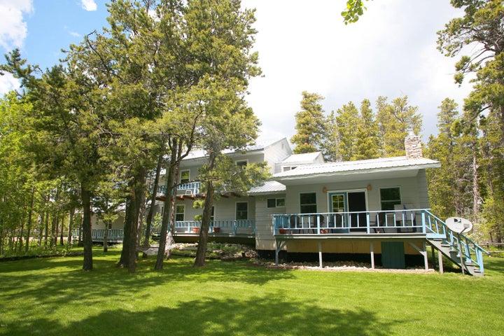1228 4th Avenue, East Glacier Park, MT 59434