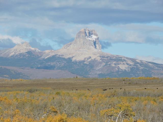 Siyeh Ranch- Duck Lake Road, Babb, MT 59411