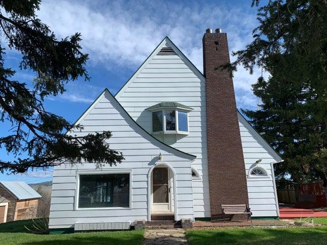 301 E Crawford Street, White Sulphur Springs, MT 59645