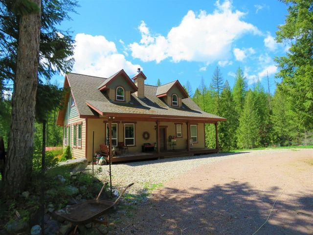 2231 River Road, Troy, MT 59935