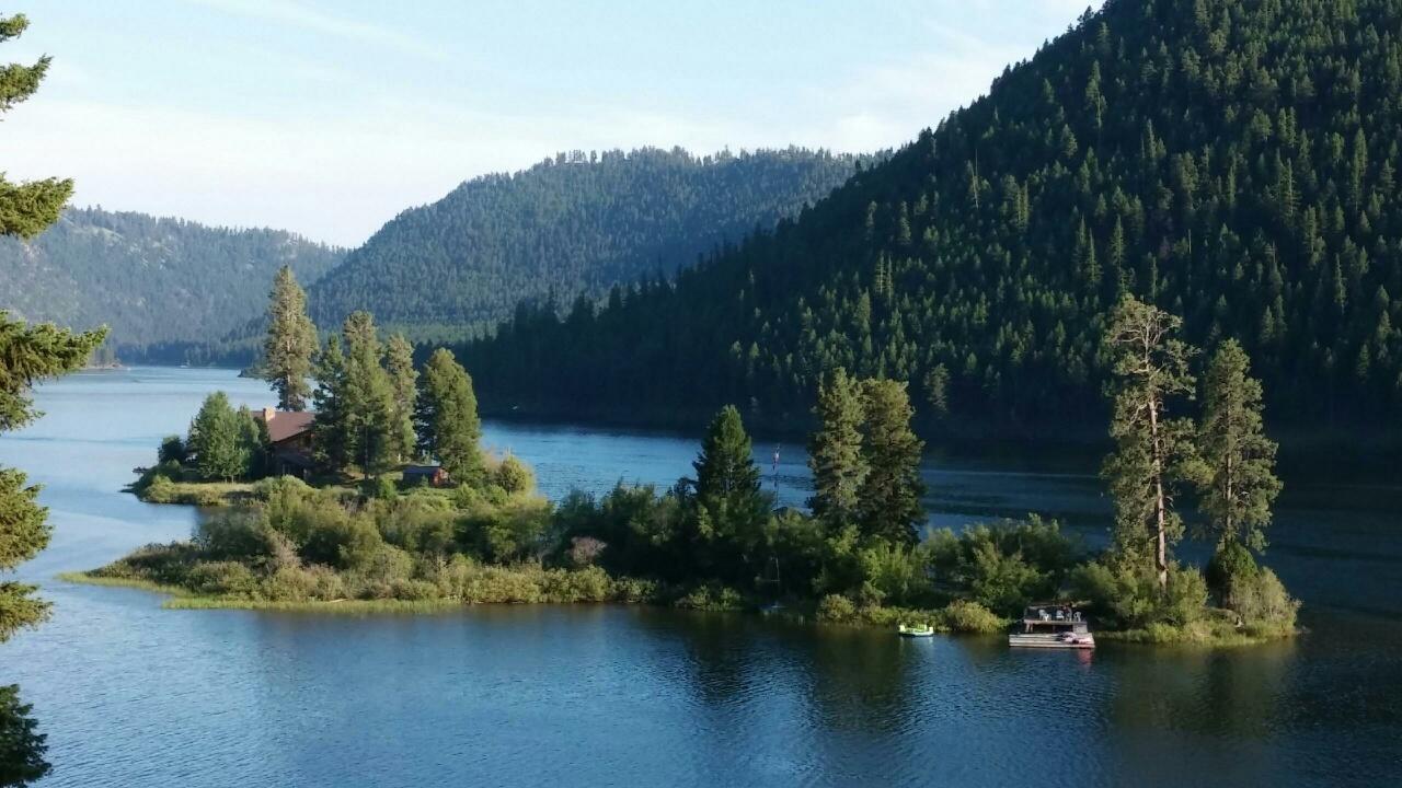 Nhn Salmon Lake Mt-83, Seeley Lake, MT 59868