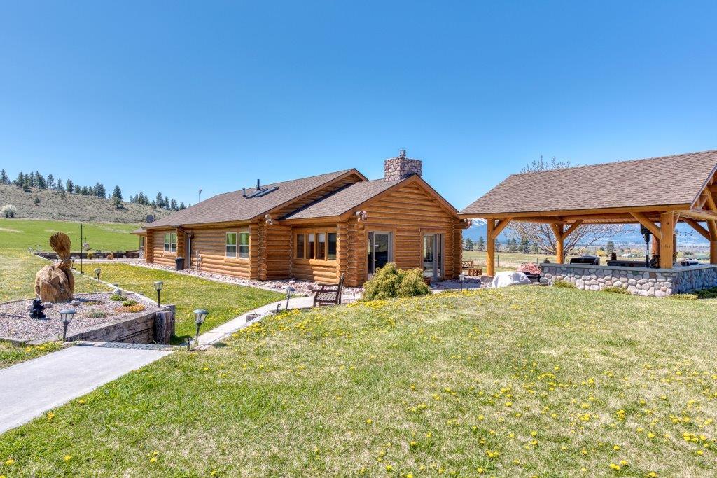 2499 Home Acres Road, Stevensville, MT 59870