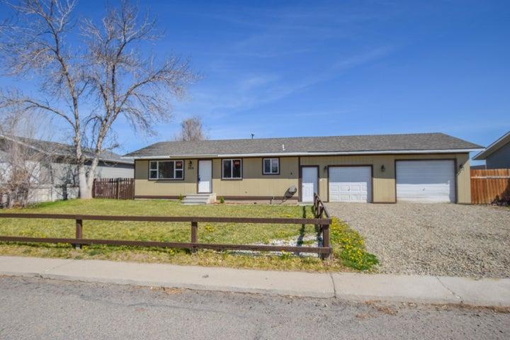 3818 Gradestake Street, East Helena, MT 59635