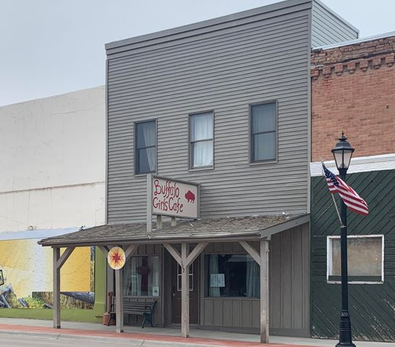 112 E Main Street, White Sulphur Springs, MT 59645