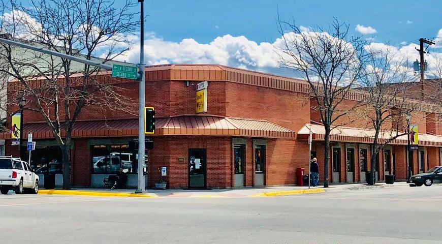 135 W Main Street, Hamilton, MT 59840