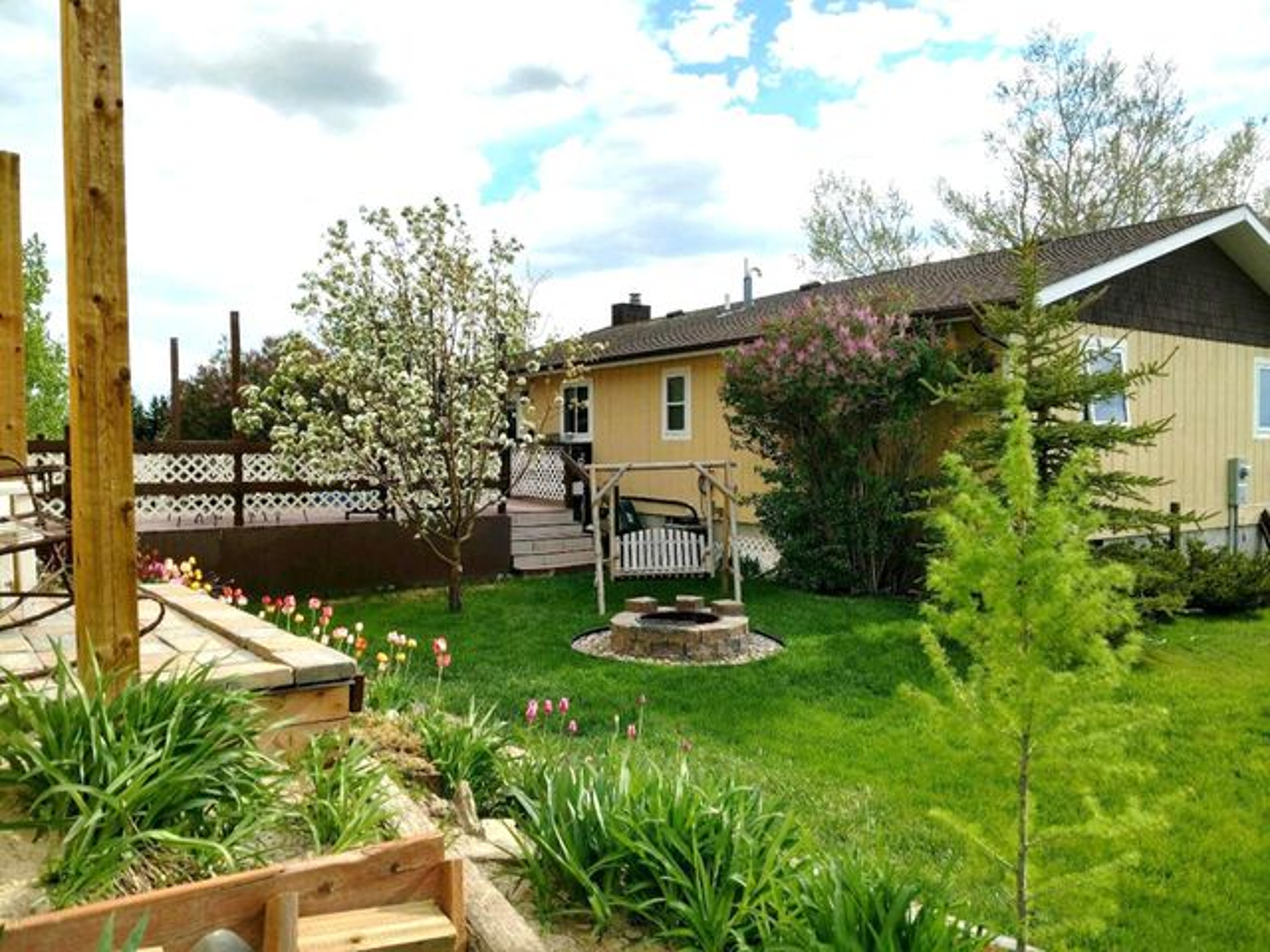 309 11th Avenue N E, Choteau, MT 59422