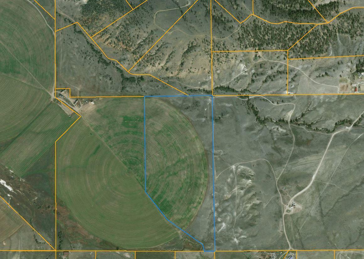 B-2-F Tract Danas Point, Helena, MT 59602