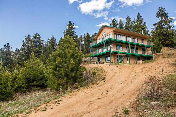 471 Warm Springs Creek Road, Clancy, MT 59634