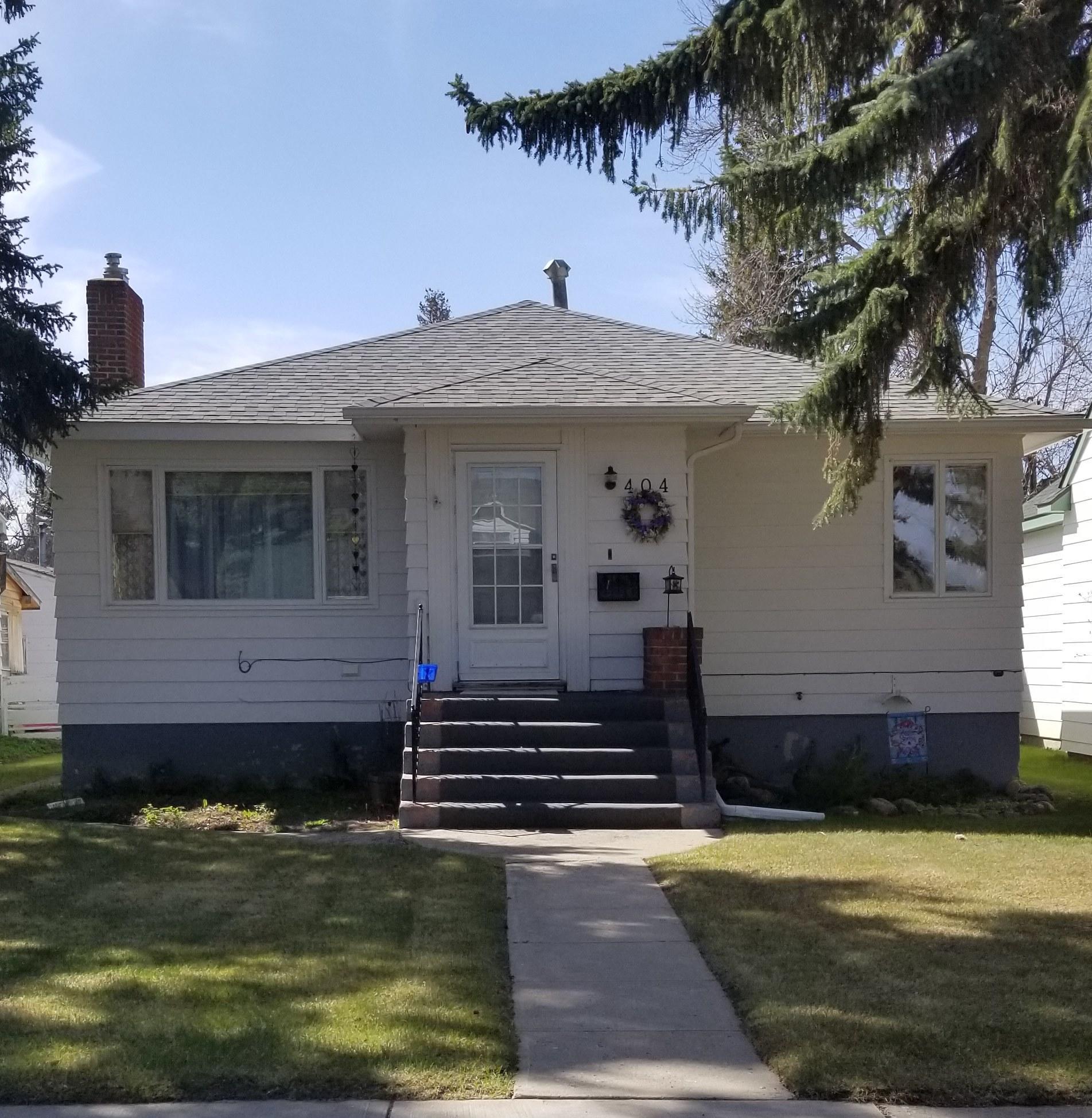 404 S Illinois Street, Conrad, MT 59425