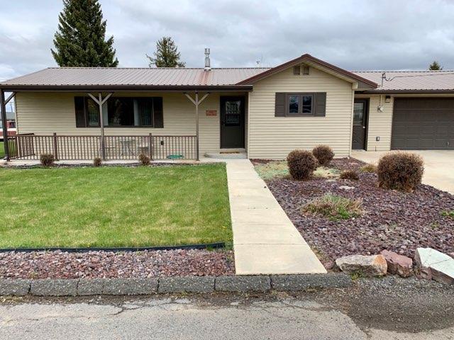 1001 College Avenue, Deer Lodge, MT 59722