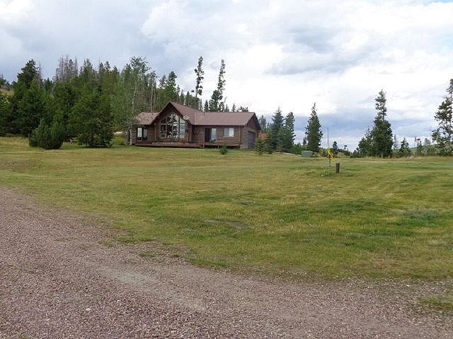 500 Black Bear Lane, Anaconda, MT 59711