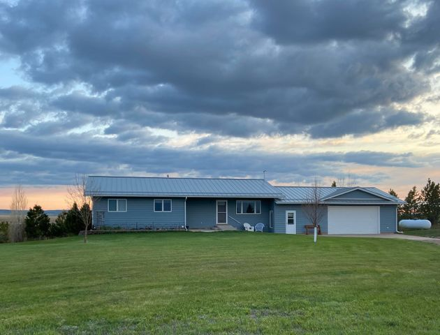 330 Hastings Road, Sand Coulee, MT 59472