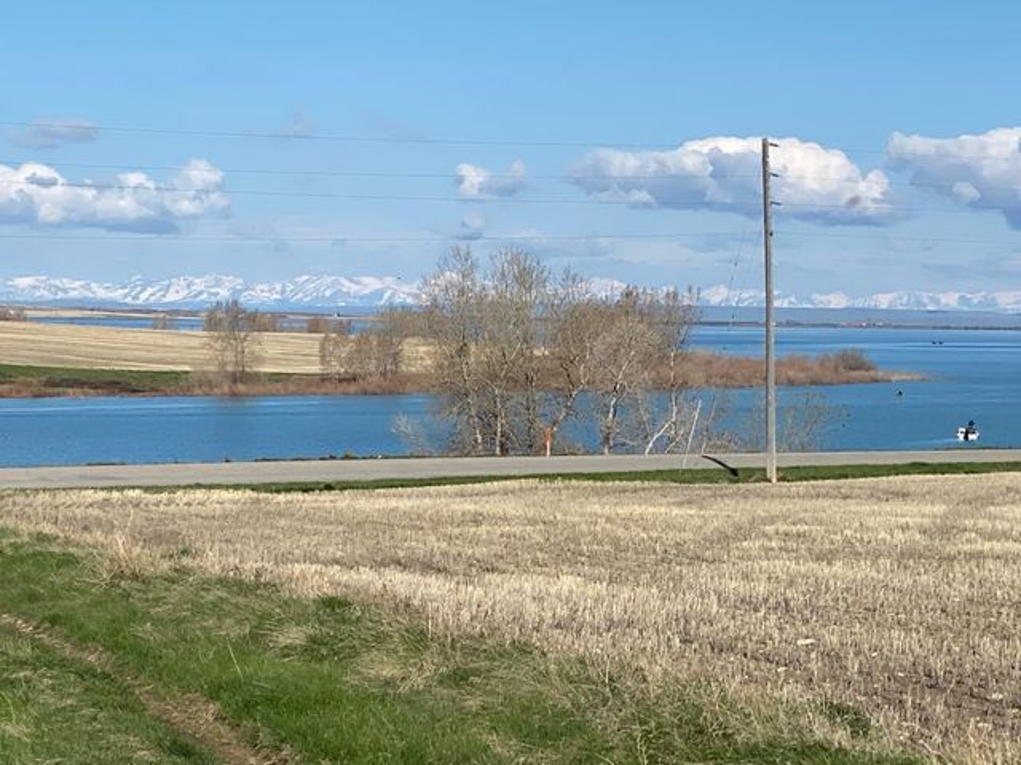 Nhn E Lake Road, Valier, MT 59486