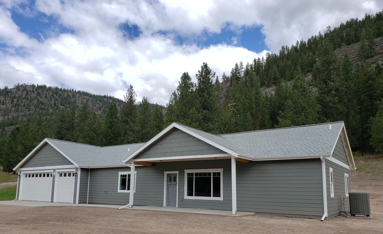 187 Moose Trail, Alberton, MT 59820