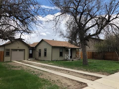 540 7th Avenue S, Shelby, MT 59474