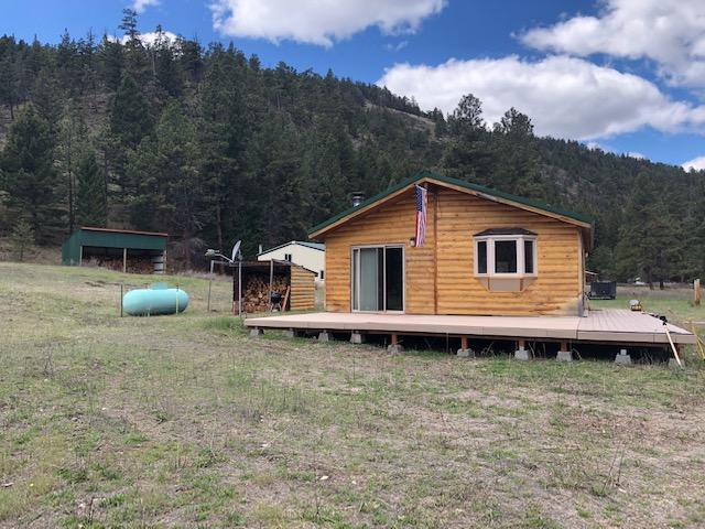 3627 Little Wolf Creek Road, Wolf Creek, MT 59648