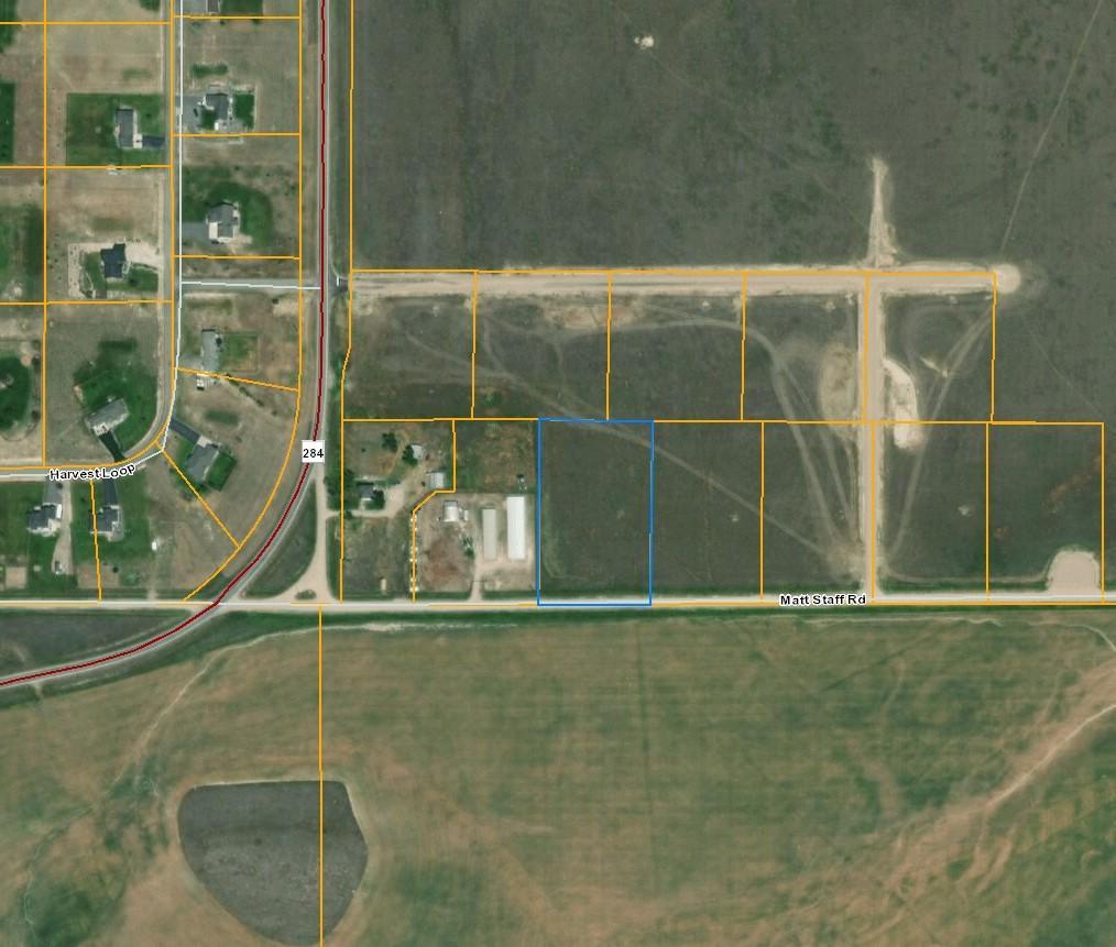 5856 Matt Staff Road, East Helena, MT 59635
