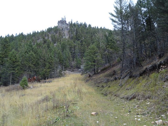 800 Acres Deer Park, Garrison, MT 59731