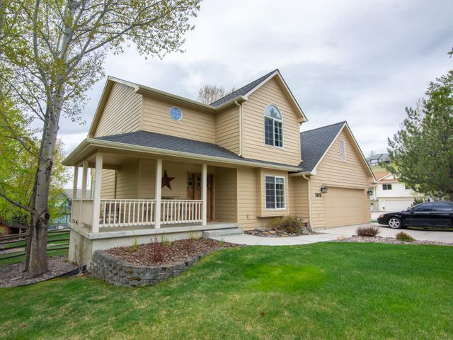 2525 Klondike Court, Missoula, MT 59808