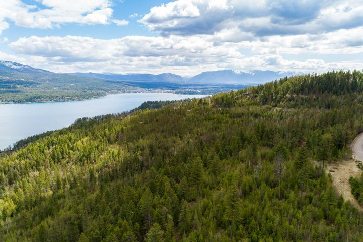 Nhn Beaver Lake Trail, Whitefish, MT 59937