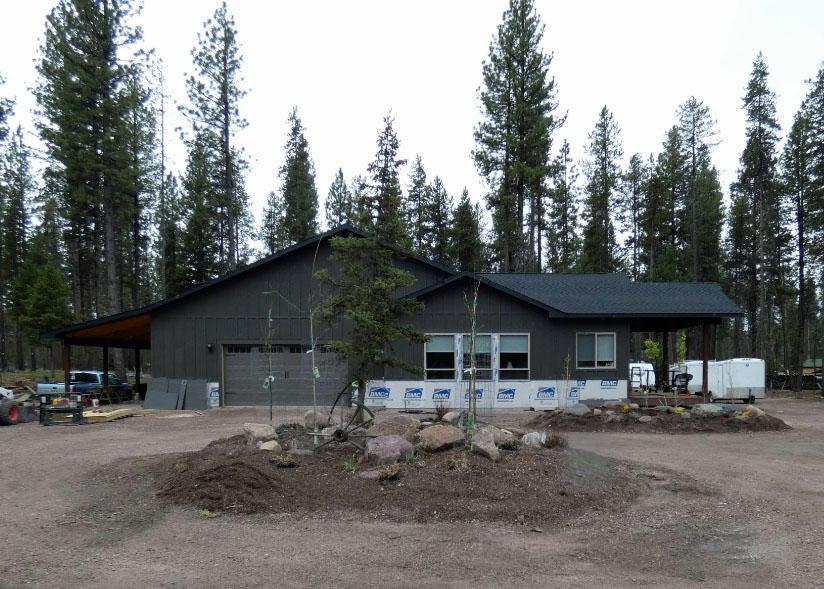 315 Timberlane, Seeley Lake, MT 59868