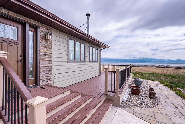 100 Bushbuck Road, Townsend, MT 59644