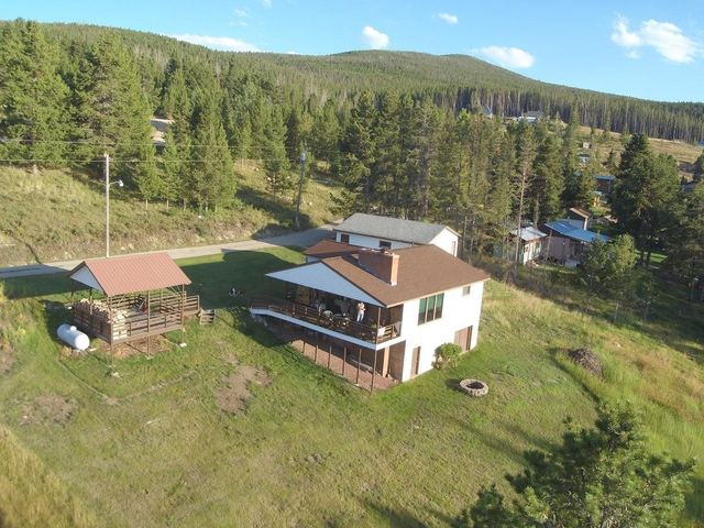 11 Scenic Lane, Anaconda, MT 59711