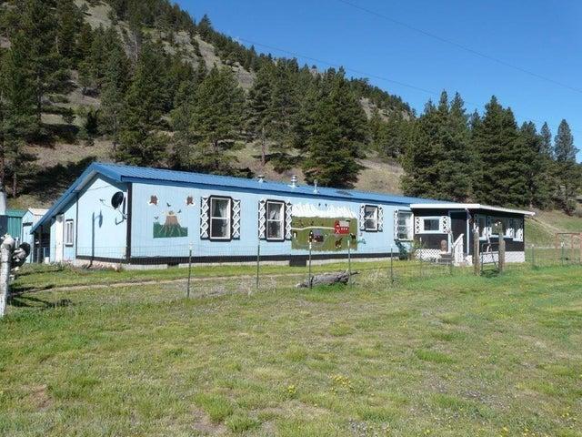 1454 Mt Hwy 434, Wolf Creek, MT 59648