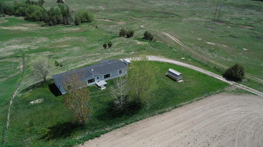 57990 Biggerstaff Lane, Charlo, MT 59824
