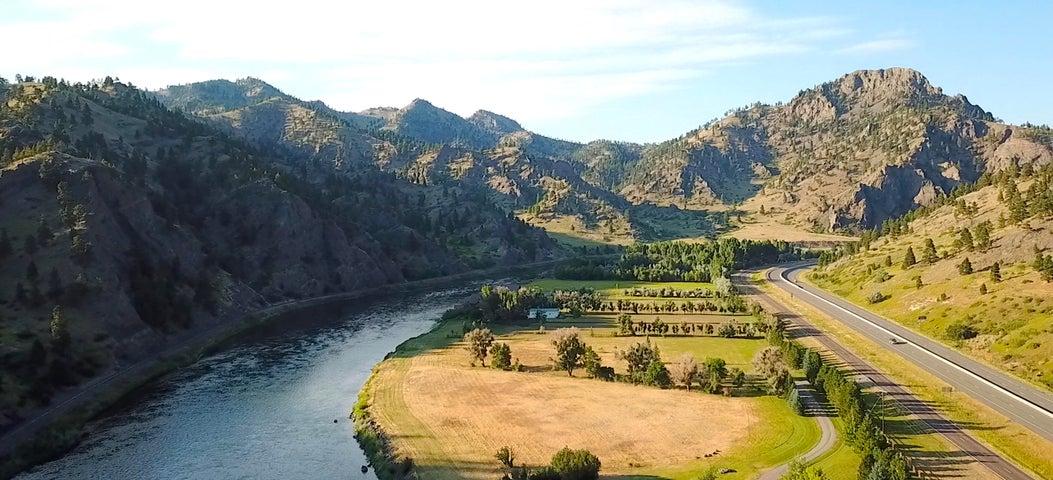 Nhn Old Us Hwy 91, Cascade, MT 59421