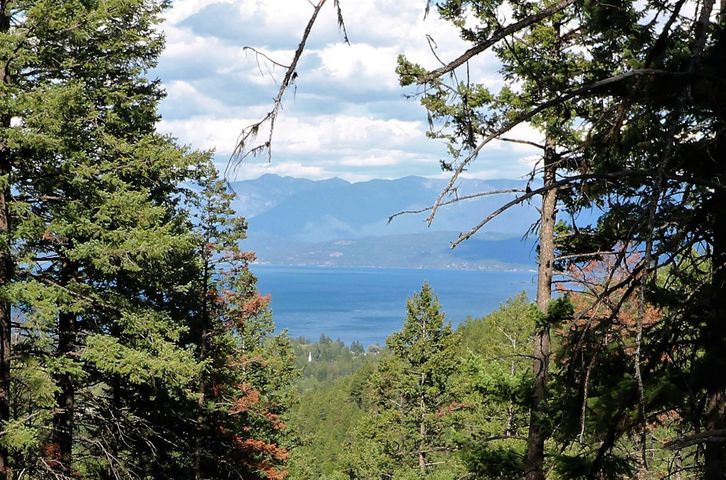 942 Blacktail Road, Lakeside, MT 59922